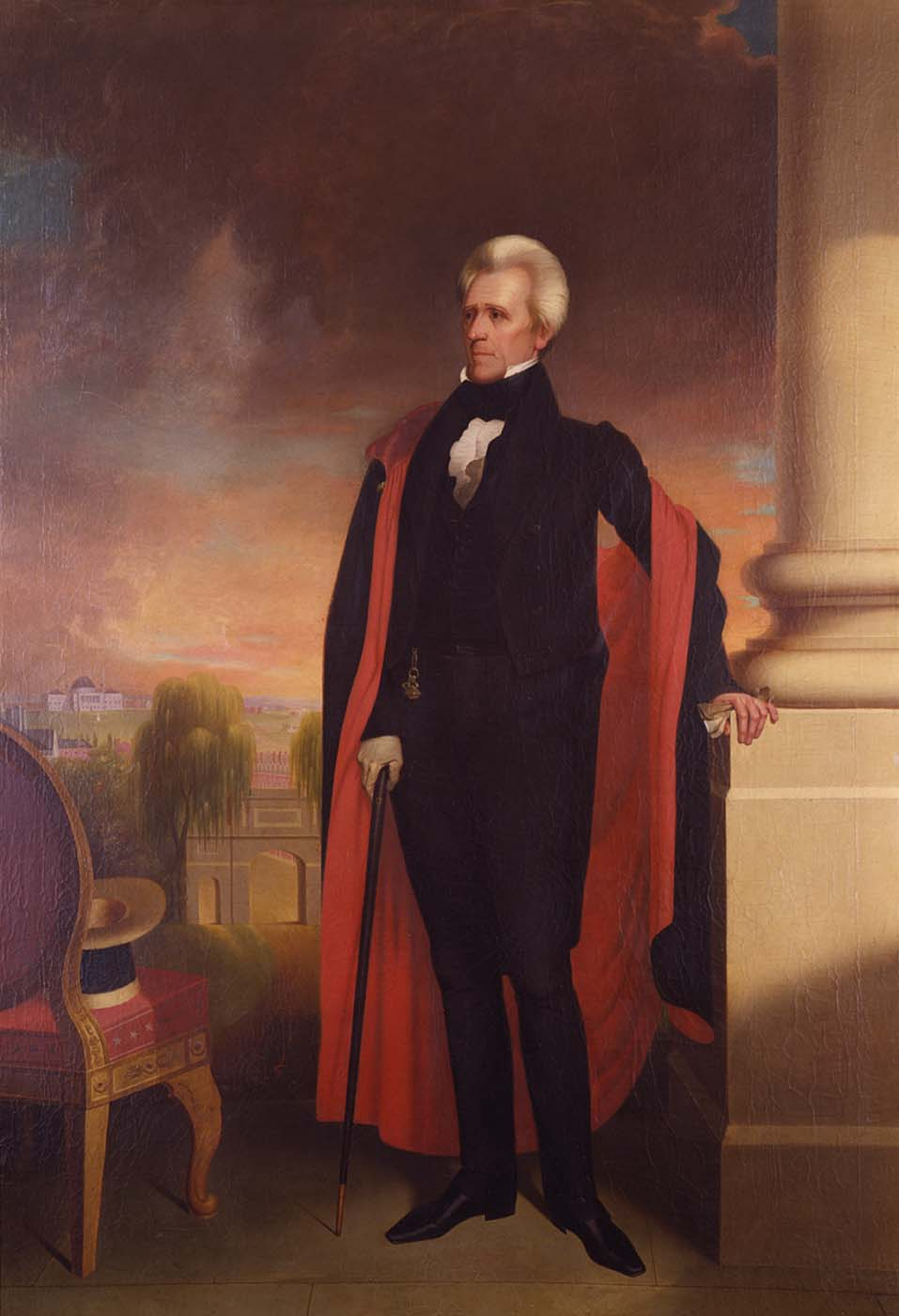 lasting legacy of andrew jackson 2018-6-22  military leadership in the american civil  of the american civil war and whose lasting legacy helped forge the traditions  and andrew jackson,.