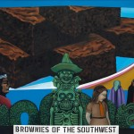 Brownies of the Southwest