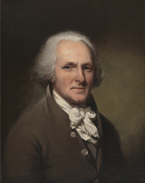 Charles Willson Peale Self-Portrait, c. 1791, National Portrait Gallery, Smithsonian Institution