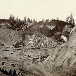 Union Diggings Columbia Hill Nevada County
