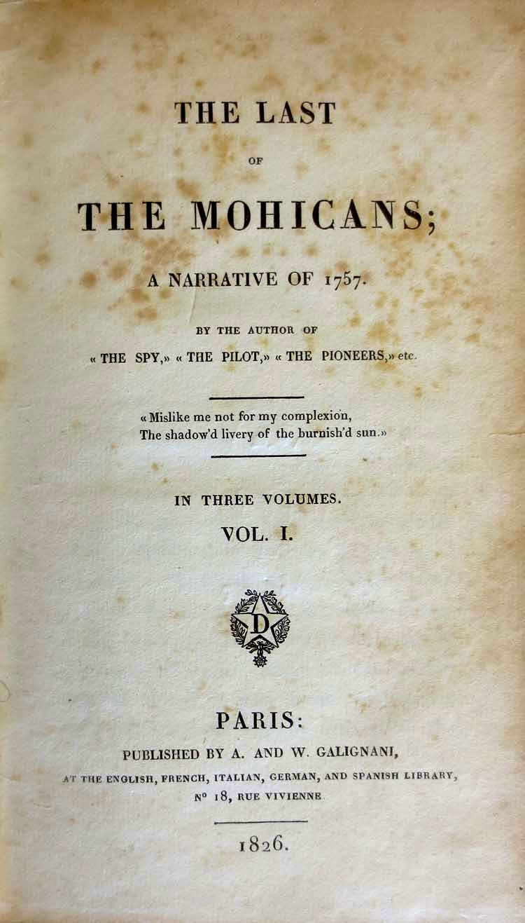 The_Last_of_the_Mohicans_1826