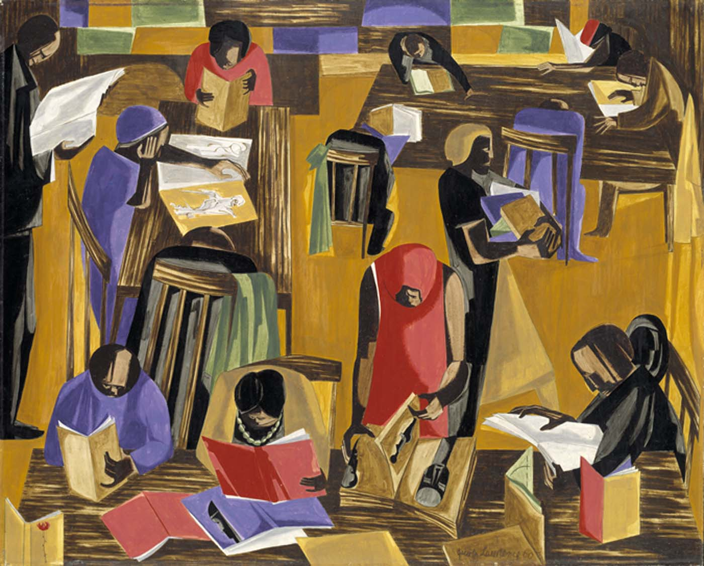 education during the harlem renaissance