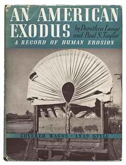 An American Exodus LANGE