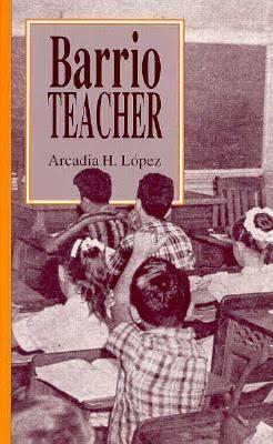 Barrio Teacher cover