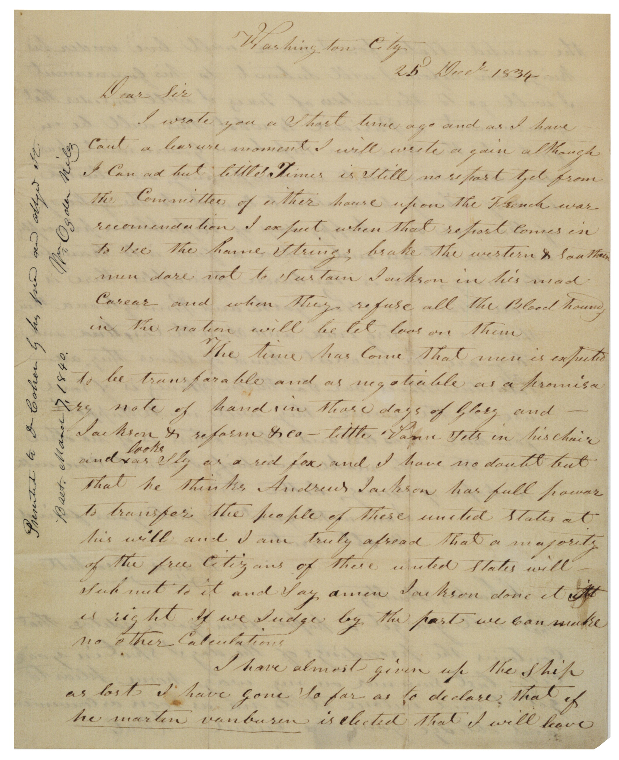 a discussion on andrew jackson and the moving of the indians History unfolds in this work to document andrew jackson's desire to remove the indians  jacksonland: president andrew jackson,  of jackson and ross moving.