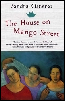 House on Mango Street Cover