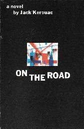 On the Road 1st Edition Cover Wikia