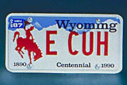 Preamble Wyoming