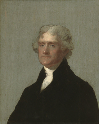 Thomas Jefferson_Gilbert Stuart_NPG.82.97