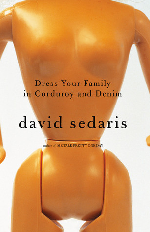 Us and Them David Sedaris