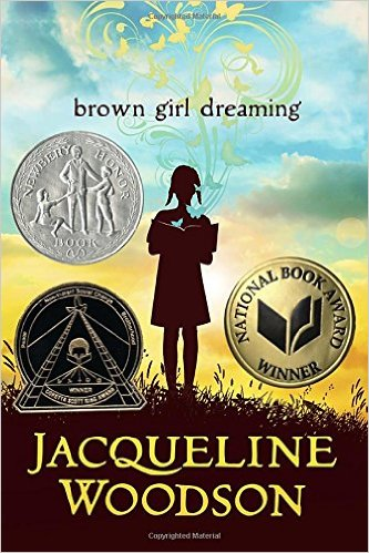 brown girl dreaming_jacqueline woodson